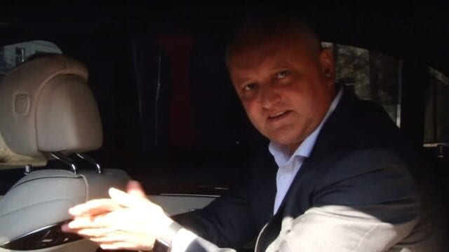 "Photo of ""Kremlinovici"" Igor Dodon. Președintele RM a transmis documente secrete Moscovei"