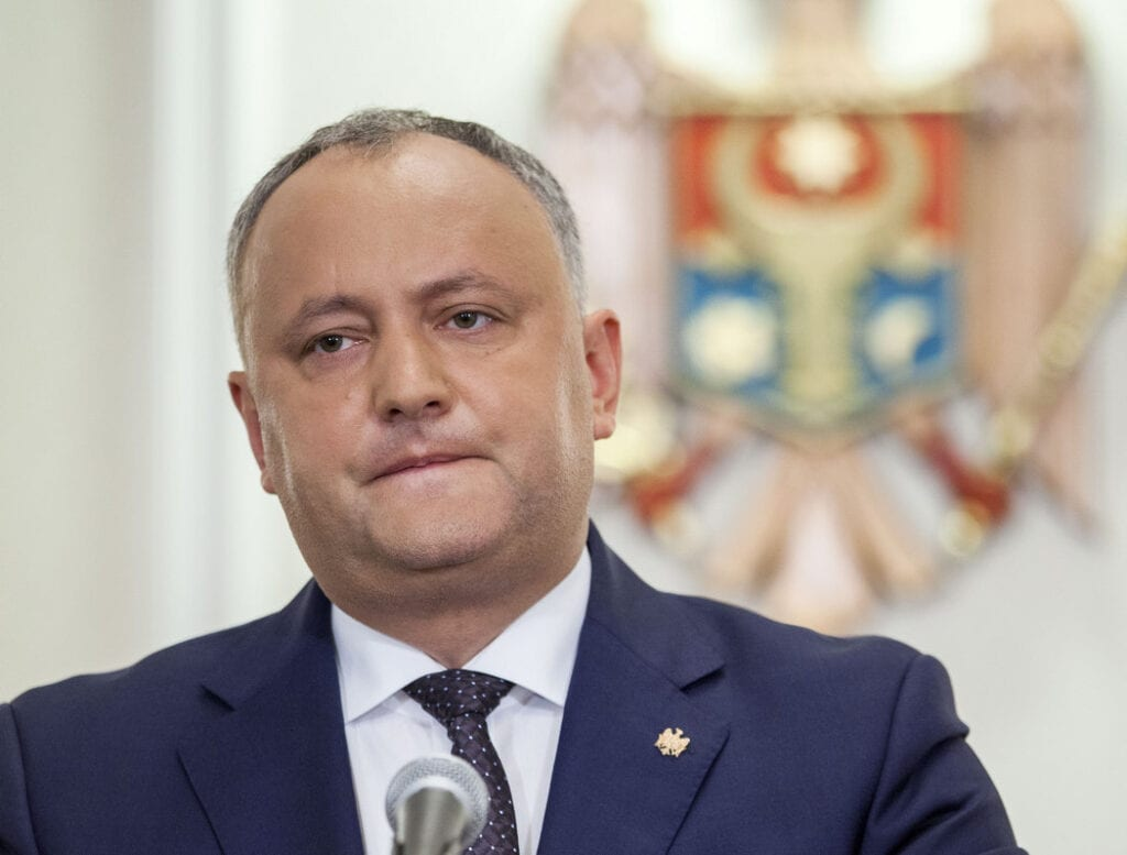 russian deputy prime minister prevented from visiting moldova