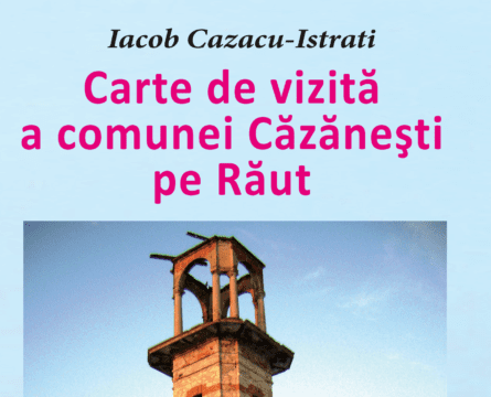 Photo of Carte de vizită a comunei Căzăneşti pe Răut