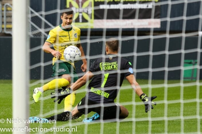 Photo of Vitalie Damașcan părăsește echipa Fortuna Sittard și revine la FC Torino