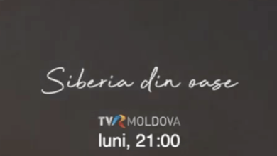 "Photo of ""Siberia din oase"". Premieră absolută la TVR MOLDOVA"