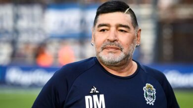 Photo of A murit Diego Maradona
