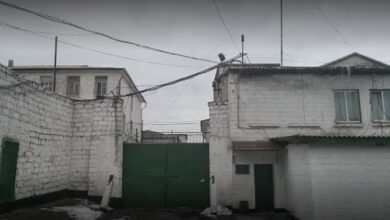 Photo of Percheziții la Penitenciarul Nr. 15 de la Cricova
