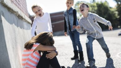 Photo of Bullying-ul. Fenomenul care ia amploare în Moldova